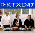KTXD47 The Broadcast